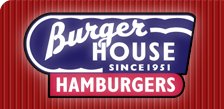 Burger House Hamburgers Home
