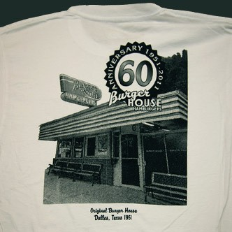 This old house shirt